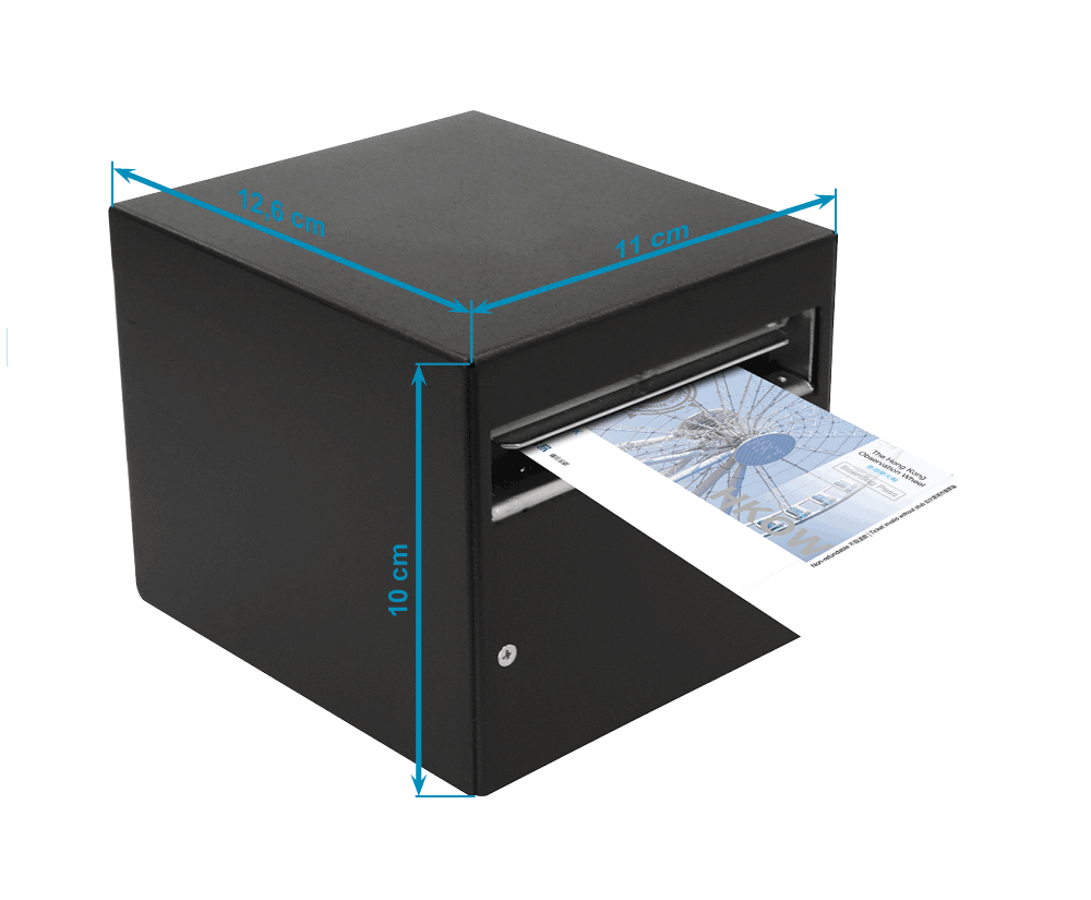 BOCA Lemur-X Thermal Ticket Printer